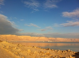 dead sea hotels from dredging