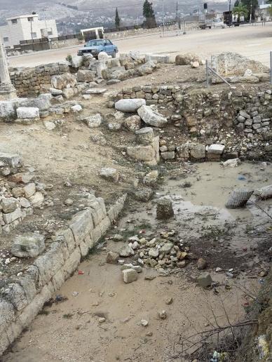 shomron-omri-wall