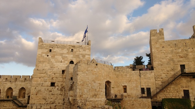 tower of david-phasael tower