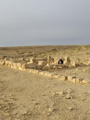 halukim ruins